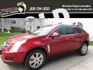 2011 Cadillac SRX Luxury Collection in  Idaho