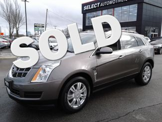 2011 Cadillac SRX in Virginia Beach, Virginia