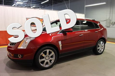 2011 Cadillac SRX Premium Collection in West Chicago, Illinois