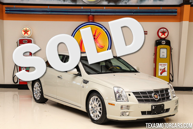 2011 Cadillac STS RWD w1SC This Clean Carfax 2011 Cadillac STS 1SC is in great shape with only 91
