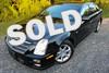 2011 Cadillac STS V6 - Low Miles - Black / Black - Warranty Lakewood, NJ