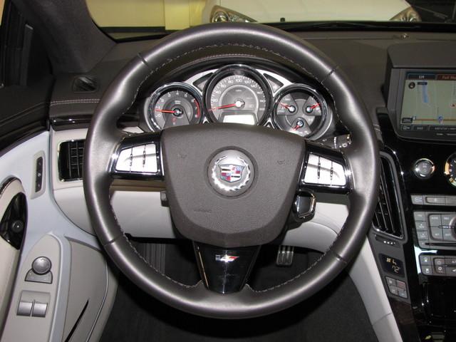 2011 Cadillac V-Series Jacksonville , FL 33