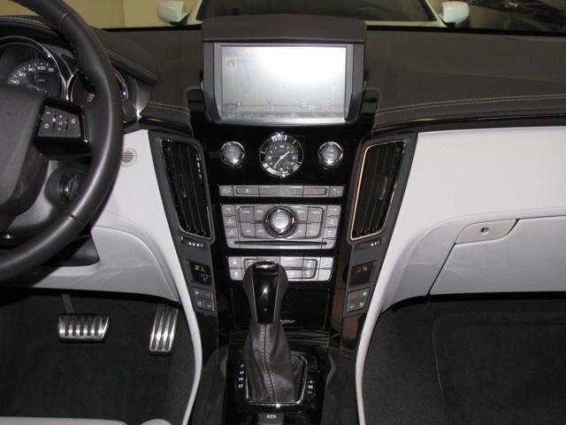 2011 Cadillac V-Series Jacksonville , FL 36