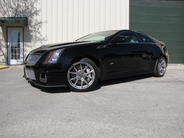 2011 Cadillac V-Series Jacksonville , FL 48