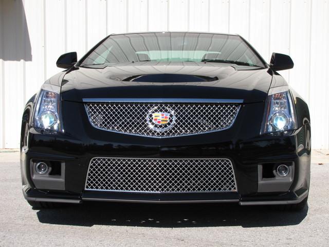 2011 Cadillac V-Series Jacksonville , FL 17