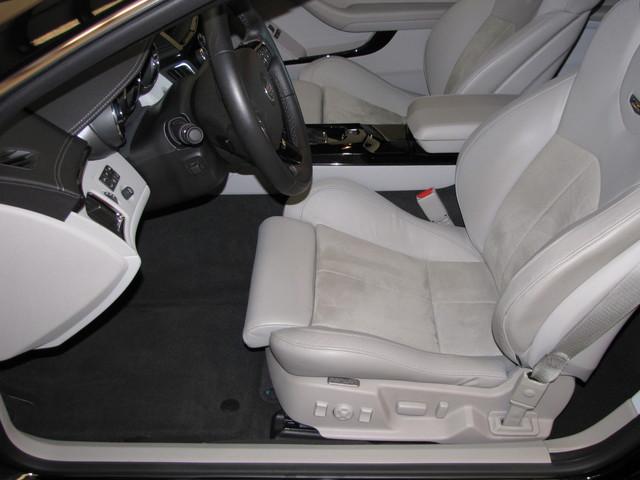 2011 Cadillac V-Series Jacksonville , FL 43