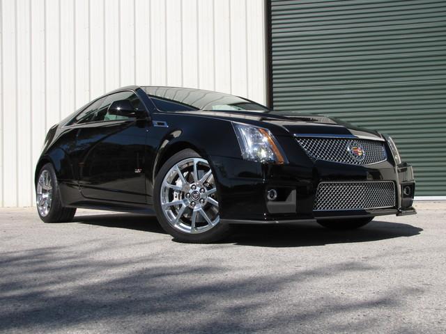 2011 Cadillac V-Series Jacksonville , FL 6