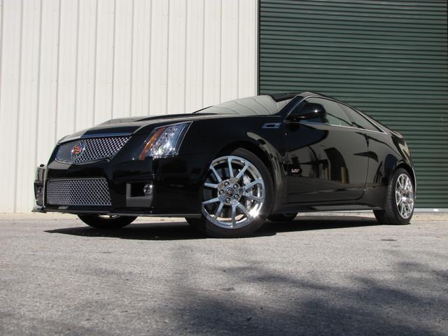 2011 Cadillac V-Series Jacksonville , FL 5