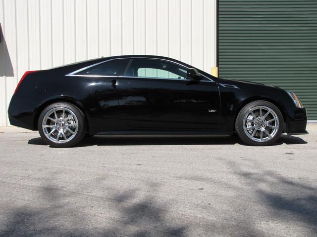 2011 Cadillac V-Series Jacksonville , FL 8