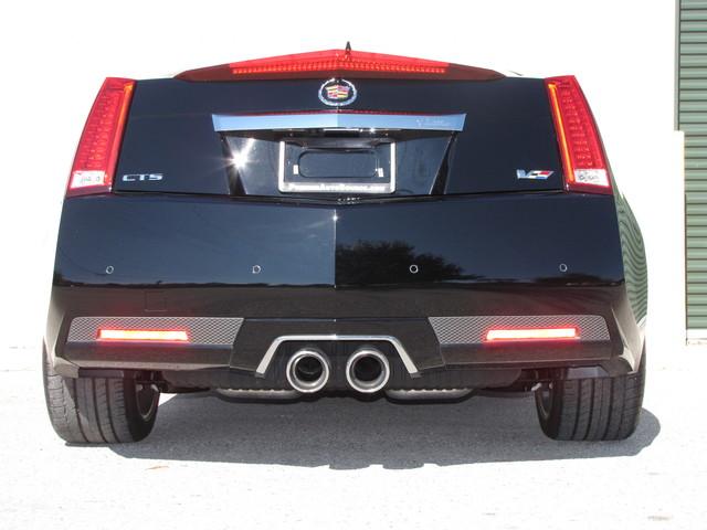 2011 Cadillac V-Series Jacksonville , FL 16