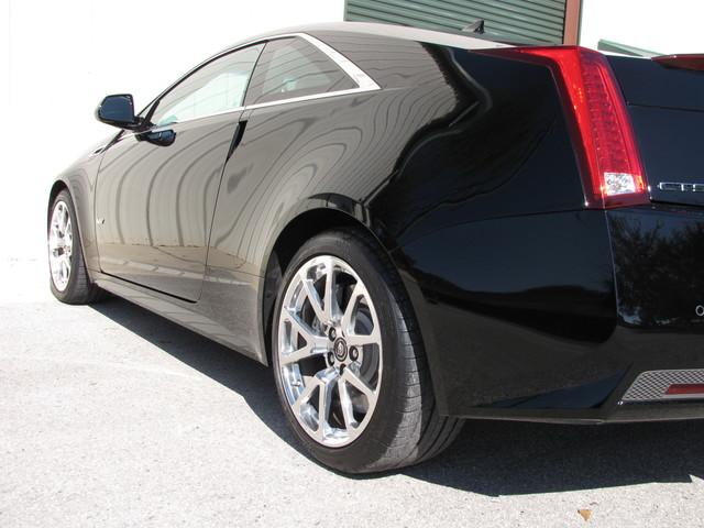 2011 Cadillac V-Series Jacksonville , FL 13