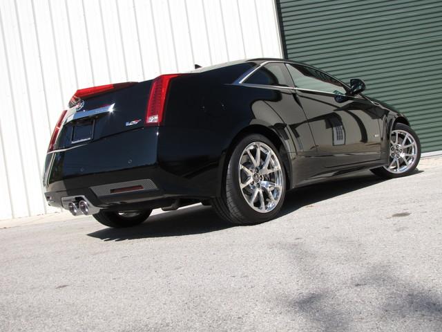 2011 Cadillac V-Series Jacksonville , FL 49