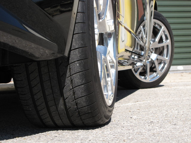 2011 Cadillac V-Series Jacksonville , FL 23