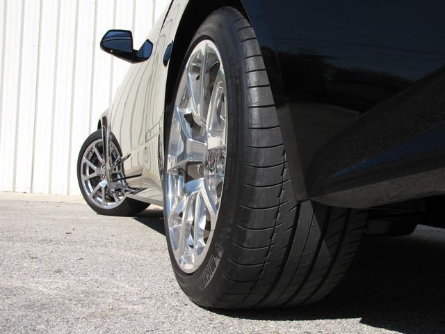2011 Cadillac V-Series Jacksonville , FL 22