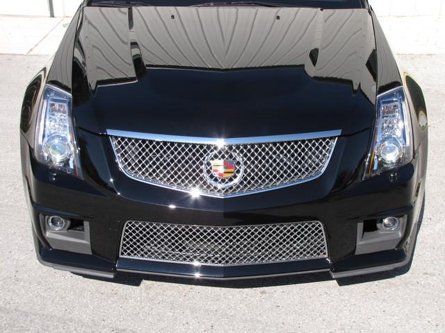 2011 Cadillac V-Series Jacksonville , FL 4