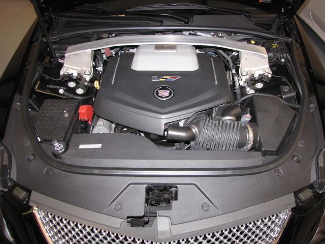 2011 Cadillac V-Series Jacksonville , FL 29