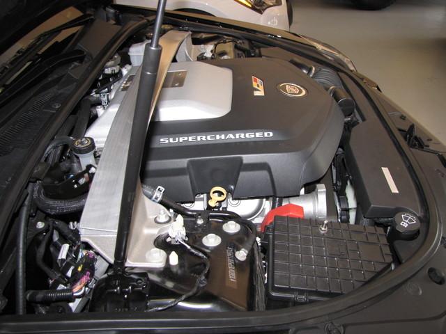 2011 Cadillac V-Series Jacksonville , FL 30