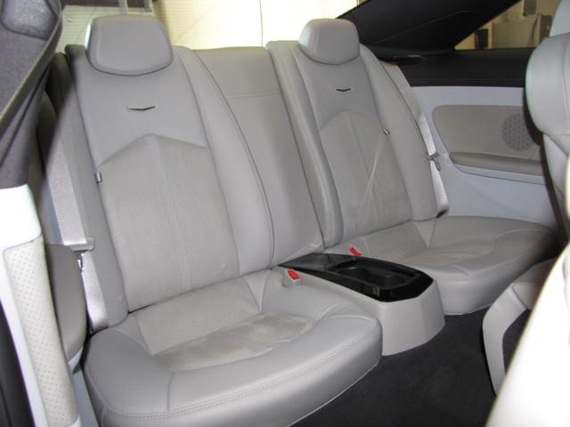 2011 Cadillac V-Series Jacksonville , FL 47