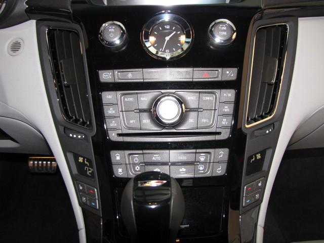 2011 Cadillac V-Series Jacksonville , FL 35