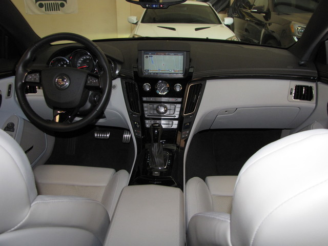 2011 Cadillac V-Series Jacksonville , FL 32