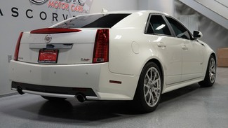 2011 Cadillac CTS-V CTS-V in Lubbock, Texas