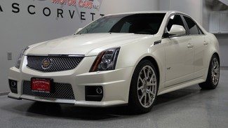 2011 Cadillac CTS-V in Lubbock Texas