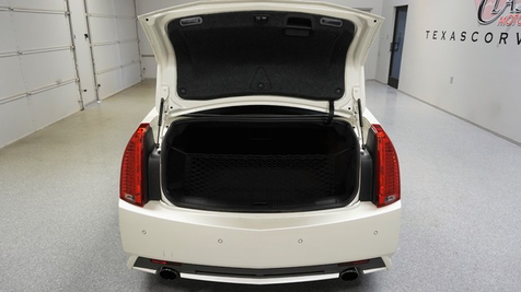2011 Cadillac CTS-V  | Lubbock, Texas | Classic Motor Cars in Lubbock, Texas