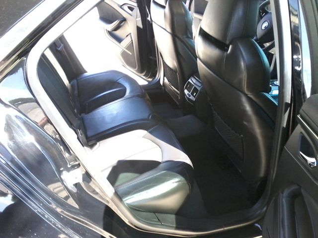 2011 Cadillac V-Series San Antonio, Texas 12