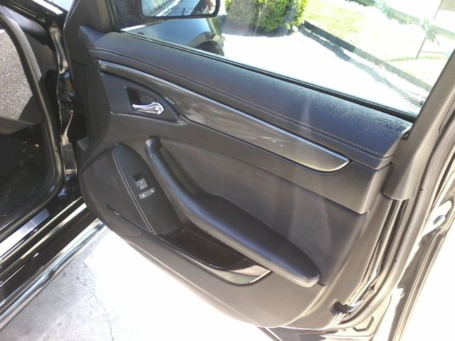 2011 Cadillac V-Series San Antonio, Texas 15