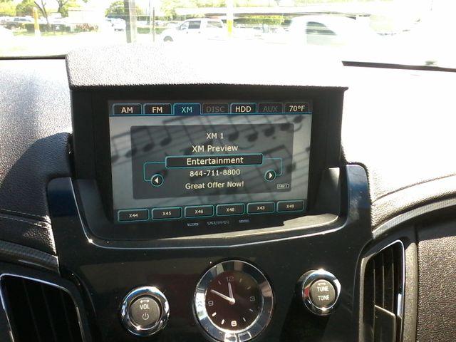 2011 Cadillac V-Series San Antonio, Texas 18
