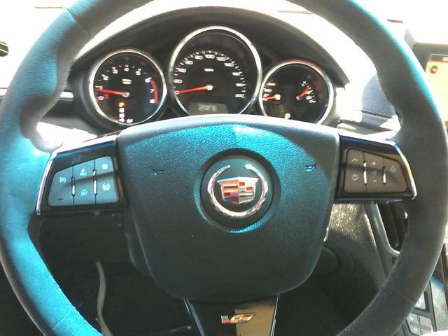 2011 Cadillac V-Series San Antonio, Texas 23