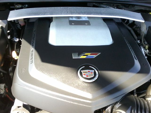 2011 Cadillac V-Series San Antonio, Texas 27