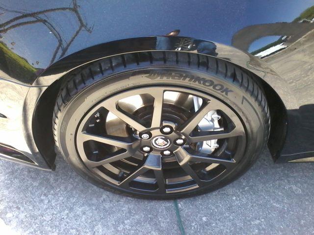 2011 Cadillac V-Series San Antonio, Texas 29