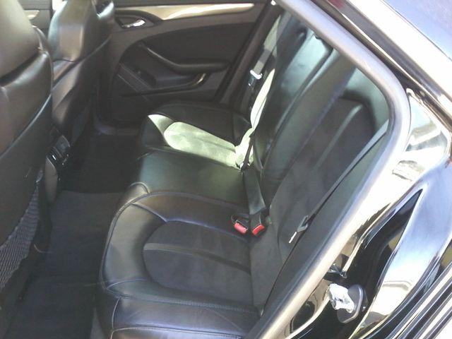 2011 Cadillac V-Series San Antonio, Texas 10