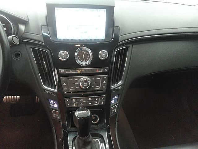 2011 Cadillac V-Series St. Louis, Missouri 3