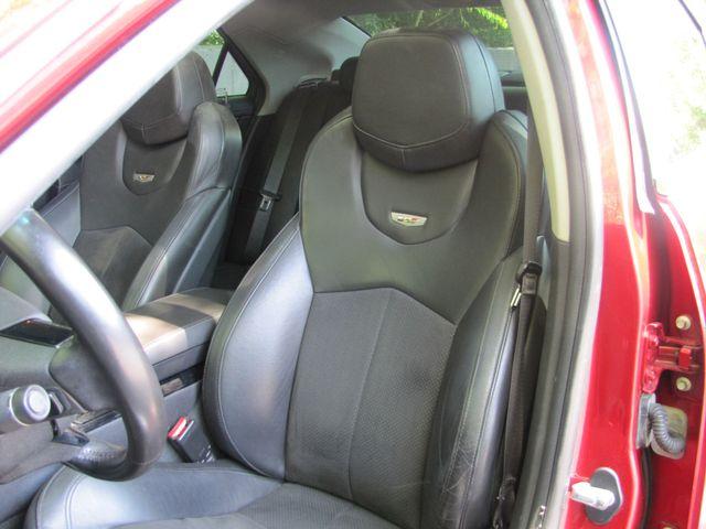2011 Cadillac V-Series St. Louis, Missouri 17