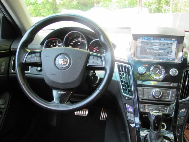 2011 Cadillac V-Series St. Louis, Missouri 19