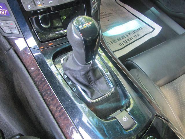 2011 Cadillac V-Series St. Louis, Missouri 23