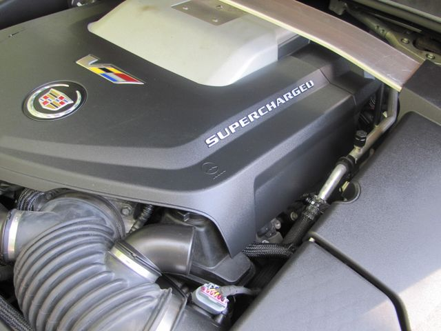 2011 Cadillac V-Series St. Louis, Missouri 25