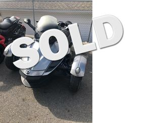 2011 Can-Am Spyder Roadster RS - John Gibson Auto Sales Hot Springs in Hot Springs Arkansas