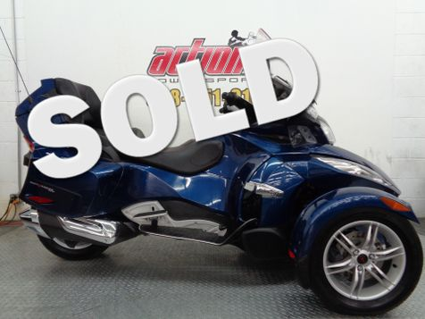 2011 Can-Am Spyder RT SE5  in Tulsa, Oklahoma