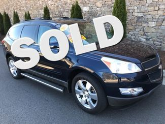 2011 Chevrolet -2 Owner!! Traverse-BUY HERE PAY HERE! LT-CARMARTSOUTH,COM Knoxville, Tennessee