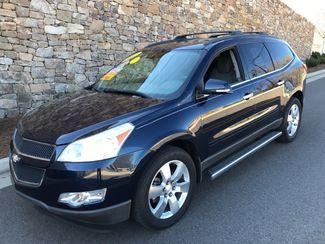 2011 Chevrolet -2 Owner!! Traverse-BUY HERE PAY HERE! LT-CARMARTSOUTH,COM Knoxville, Tennessee 2
