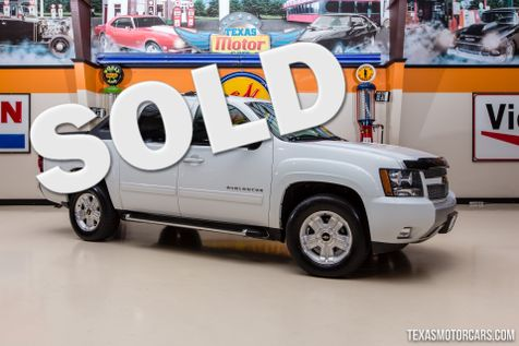 2011 Chevrolet Avalanche LT 4X4 in Addison