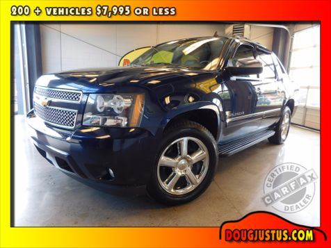 2011 Chevrolet Avalanche LTZ in Airport Motor Mile ( Metro Knoxville ), TN