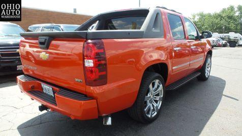 2011 Chevrolet Avalanche LTZ 4x4 Navi Sunroof Leather V8 We Finance | Canton, Ohio | Ohio Auto Warehouse LLC in Canton, Ohio