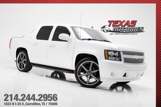 2011 Chevrolet Avalanche 4 Wheel Drive in Carrollton