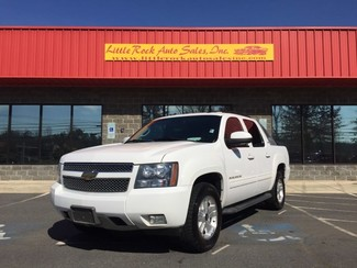 2011 Chevrolet Avalanche LT in Charlotte, NC