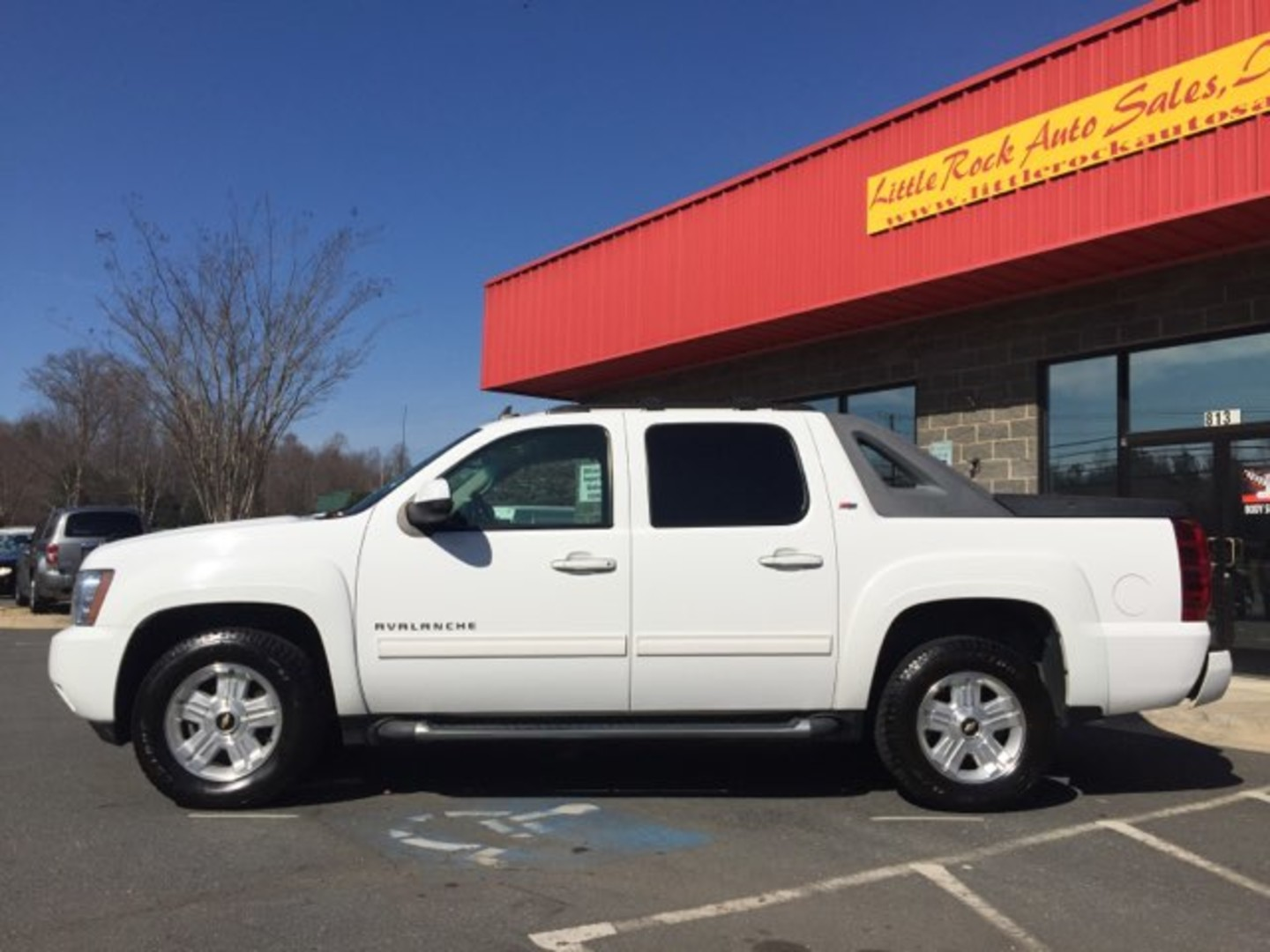 chevrolet avalanche lt city nc little rock auto sales inc in charlotte. Cars Review. Best American Auto & Cars Review
