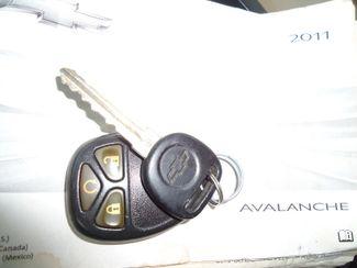 2011 Chevrolet Avalanche LT Charlotte, North Carolina 26